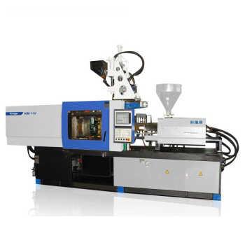 Machine(KM170-030V) de moldagem de injeção vertical tipo