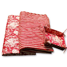 New Durable Colorful Picnic Mat Blanket with Handle
