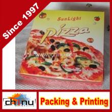 De Buena Calidad Pizza Box (1319)