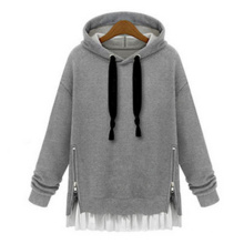 High Quality New Blank Custom Wholesale Design Your Own Hoodie