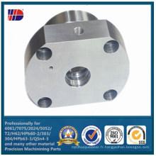 Service d'atelier d'usinage de haute précision (WKC-471)