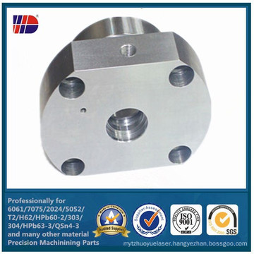 High Precision Machine Shop Service (WKC-471)