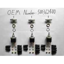 Iveco truck battery switch 500362400