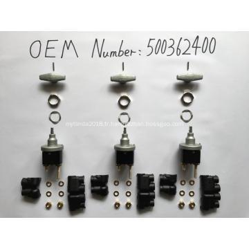 Interrupteur de batterie de camion Iveco