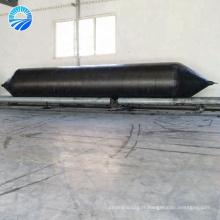 Airbag gonflable marin durable pour le déplacement de bateau lourd