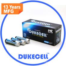 Hs Code Battery AA Lr6 Am3 Alkaline Battery