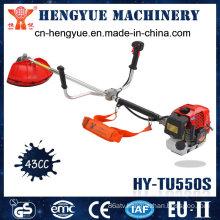 Manual Grass Cutting Machine Brush Cutter with High Quality