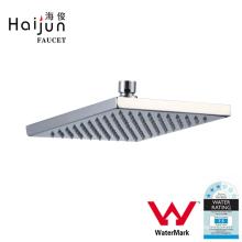 Haijun Direct Buy China Watermark Rainfal Brass Bathroom Shower Head