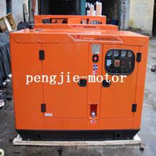 Geradores de energia digitais com motor Perkins 545kw 1800rpm
