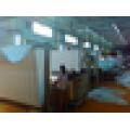 Richpeace Computarizado de alta velocidad multi-cabeza Quilting Machine-L1500
