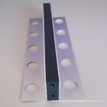 Aluminium Tile Movement Joints for Buildings