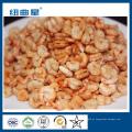 camarão liofilizado para macarrão instantâneo e sopa