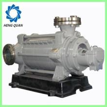 D tpye elektrische Hochdruck horizontale mehrstufige Pumpe