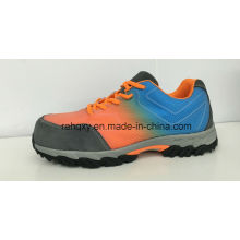 KPU Upper cimenté des chaussures de sécurité (HQ0161126)