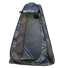 Wholesale Quick Automatic Opening Tent toilet tent camping shower
