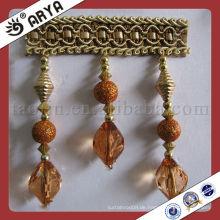Tassel Fringe für Vorhang Dekoration und Vorhang Zubehör