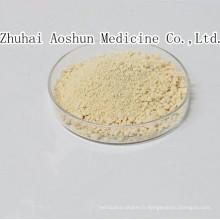 Vente en gros de poudre de protéines de poudre de haute qualité