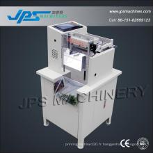 Jps-160A Acerate Tissu et machine de découpe de tissu d'acétate