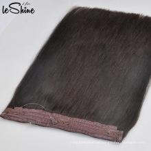 Invisible Wire Stirnband Haarverlängerungen