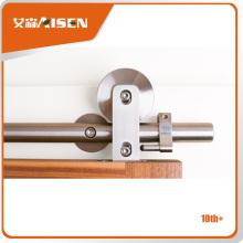 Fábrica completamente surtida directa de granero puerta hardware deslizante
