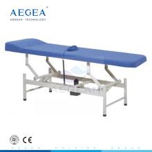 AG-ECC07 avec des tables de traitement médical électrique d'hôpital de couverture d'unité centrale