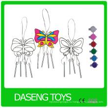Рисование рисунков для дизайна бабочек для детей