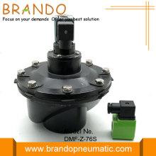 3 Inch Electro Magnetic Valve DMF-Z-76S