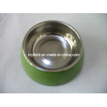 Pet Dog Bowl Cat Food Portable Pet Bowl