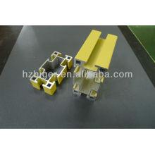 Aluminiumprofilprofile 6061 T6 & 6063