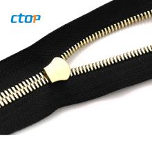 Wholesale High Quality Zipper Fashion Zipper Design Custom Zipper Manufacturers