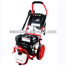 poultry house high pressure washer