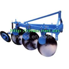Single Disc Plough