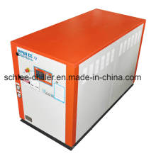 08HP Excellent Industrial Water Cooled Chiller Supplier