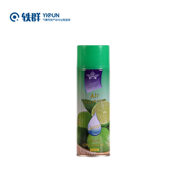 Spray de ambientador de 300 ml por atacado