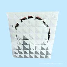 Caixa da tela de seda do animal de estimação (HL-006)