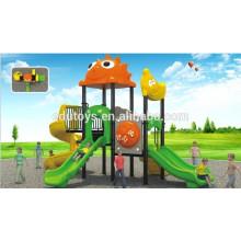 Yuhe Plastic Kids Playground for Sale B10203