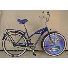 2015 New Model Advertisement City Bike Beach Bike (FP-BCB-C024)