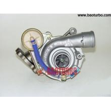 K03 / 53039700023 Turbolader für Citroen / Peugeot