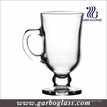 120ml Clear Glass Mug Libbey Style