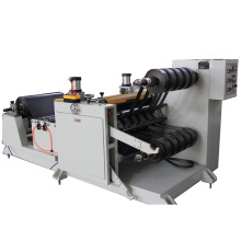Automatic Plastic Rubber Slitting Machine