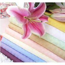 Tela de algodón de alta calidad / tela impresa / tela de poliéster algodón / algodón / tela de hilado de algodón / tela polivinílica