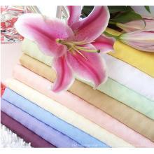 Tissu de coton de haute qualité / tissu imprimé / tissu de poly-coton T / C / tissu de fil de coton de coton / tissu de poly