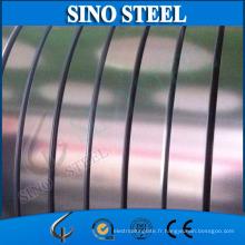 Bobine en acier galvanisée par Dx51d Z80 pour le profil en acier 0.5 * 1000mm