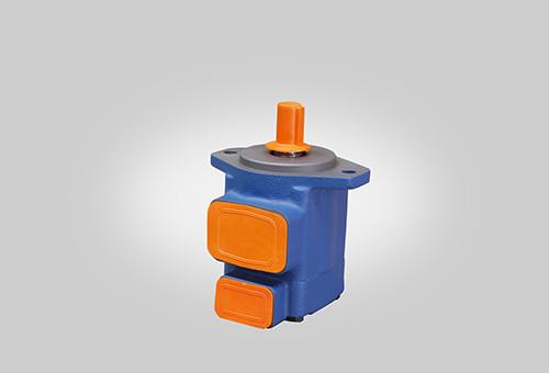 double vane pump