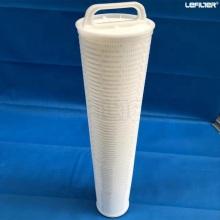 Pall XLDM20-20U-HFJ Wasserfilter mit hoher Durchflussrate