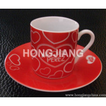 Чашки и блюдца (HJ021006)