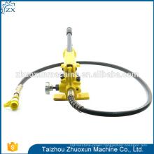 Performance Mini Cylinder Small Hydraulic Hand Pump