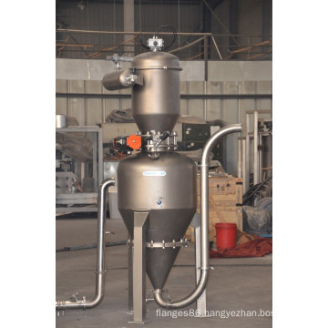 Positive Pressure Dense Phase Conveying Equipment