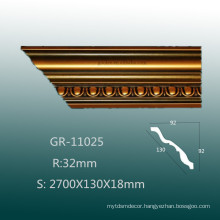 Economical House Decorative Crown Moulding for Wall Corner