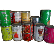 Plastic Film Packaging/ Coffee Film/ Tea Packaging Film/ Food Film